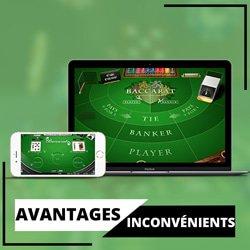 avantages-jouer-baccara-casinos-sans-depot
